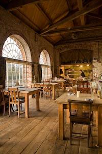 Canterbury's award winning seasonal british restaurant. Serving local Kent food.