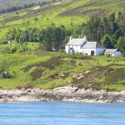 The Old Inn – Isle of Skye