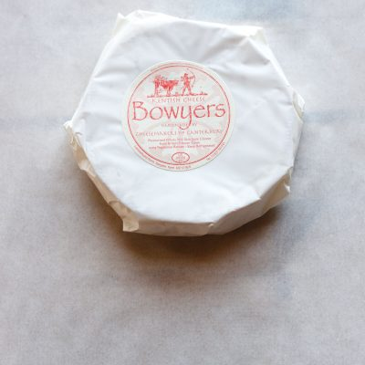 Bowyers Brie