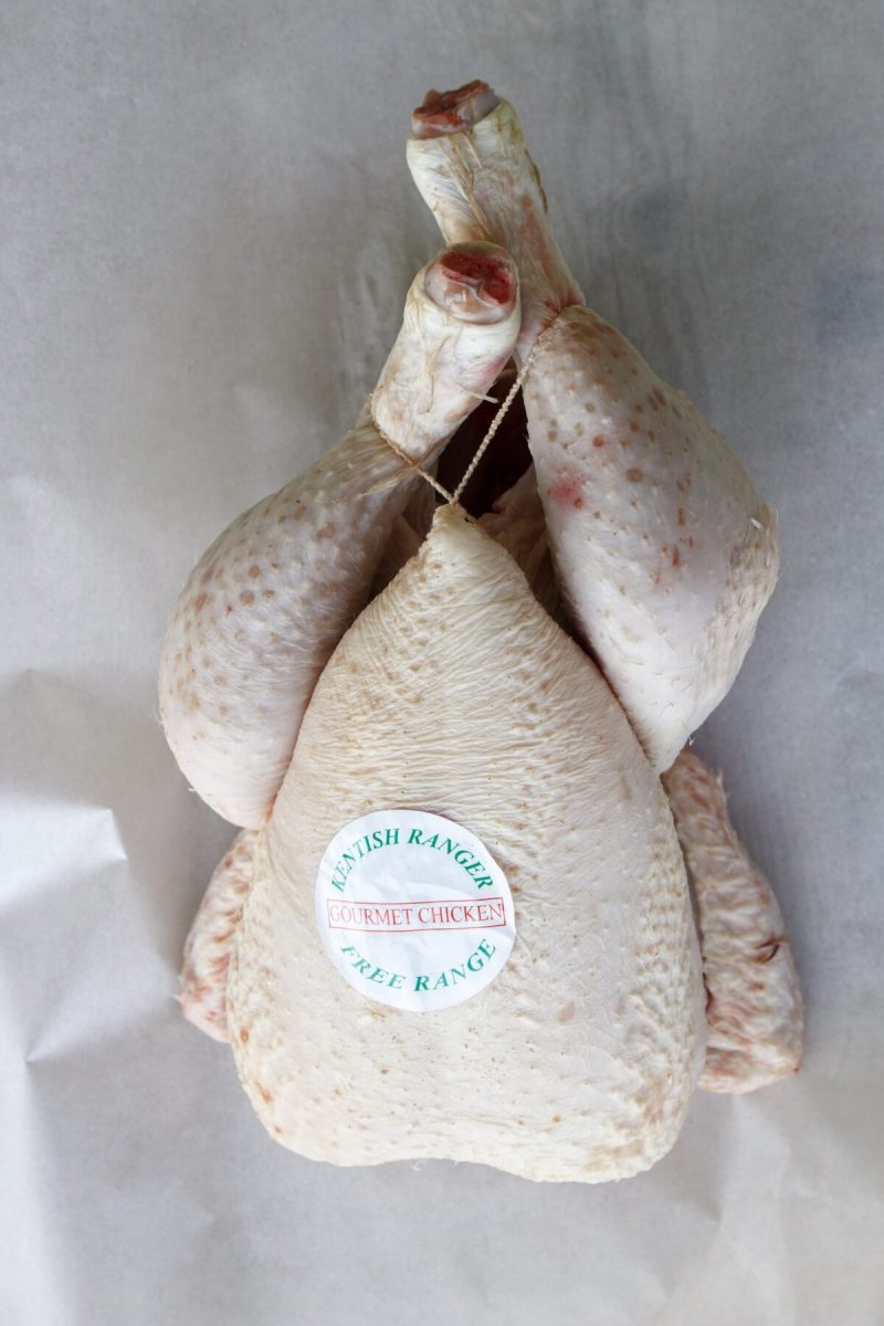 Whole Chicken Kentish Ranger