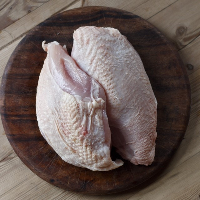 Chicken Breasts Square