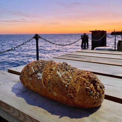 Docker Bread & Beer