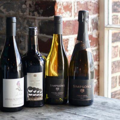 Press Wine Services