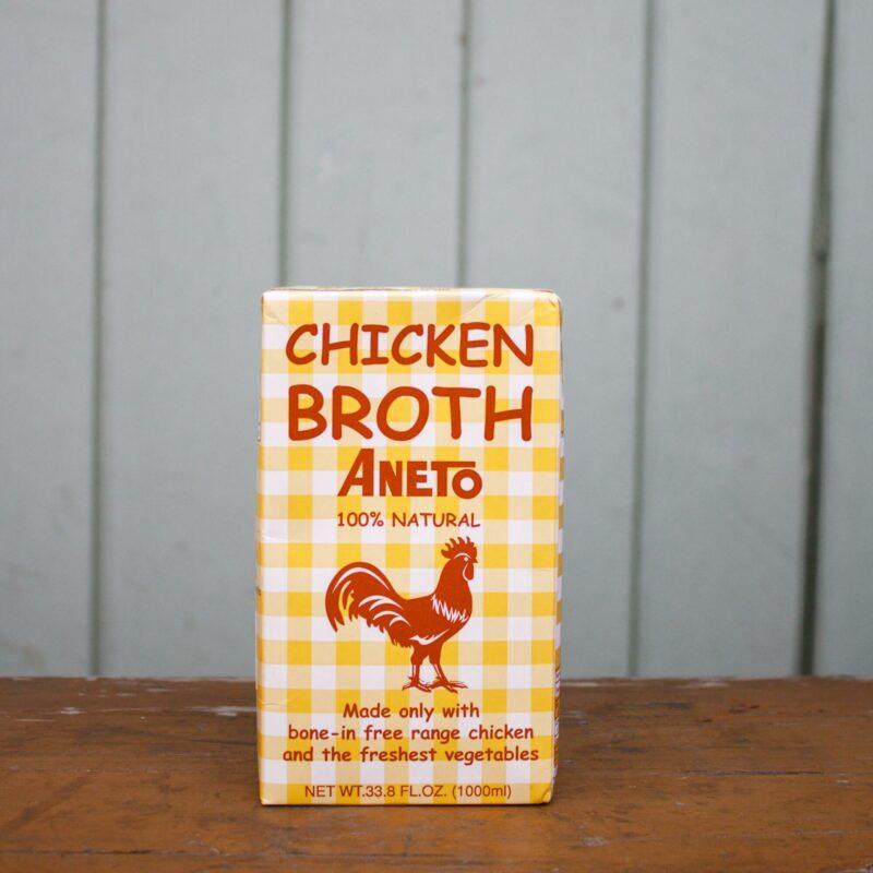 Aneto Chicken Stock