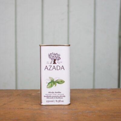 Azada Basil Oil Small Cannister