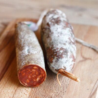 Basque Kintoa Chorizo