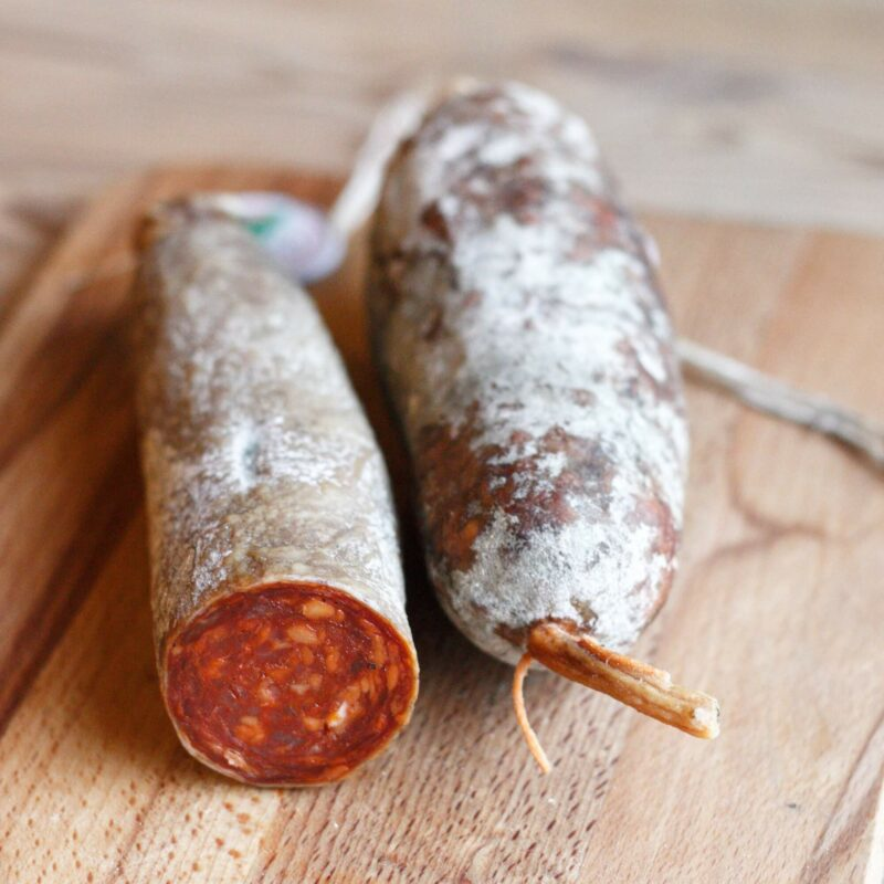 Basque Kintoa Chorizo