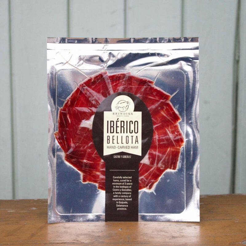 Brindisa Iberico Bellota Hand Carved Ham
