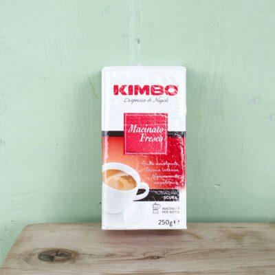 Caffe Kimbo