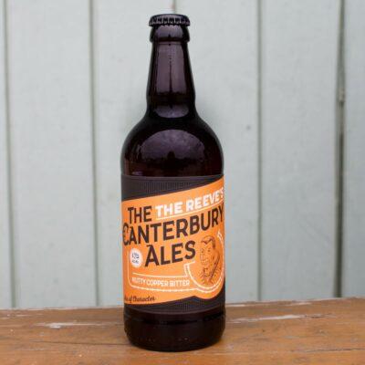 Canterbury Ales Reeves Bitter