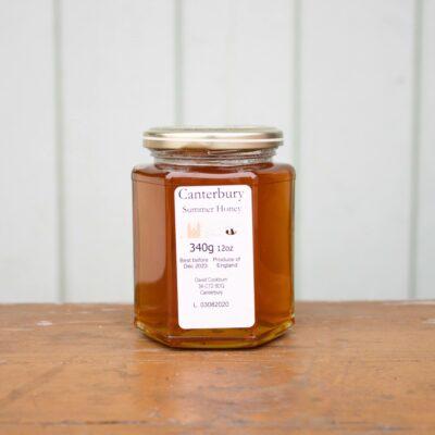 Canterbury Honey Runny