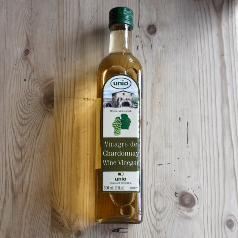 Chardonnay White Wine Vinegar