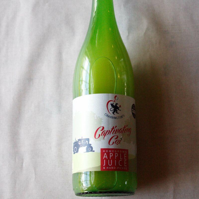 Charringtons Apple Juice Captivating Cox