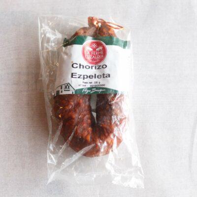 Chorizo Ezpeletta
