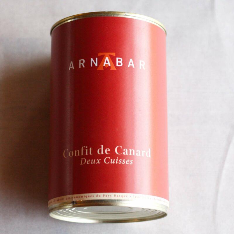 Confit De Canard