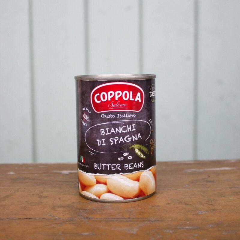 Coppola Butter Beans Tin