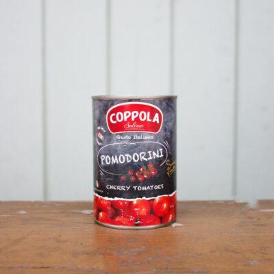 Coppola Cherry Tomatoes Tin