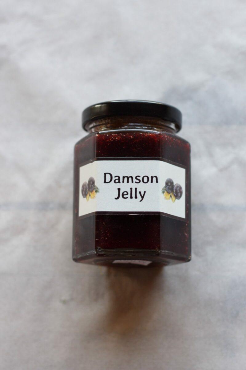 Damson Jelly