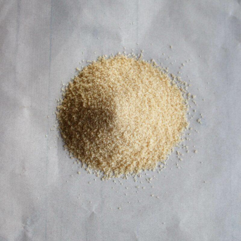 Demerera Sugar