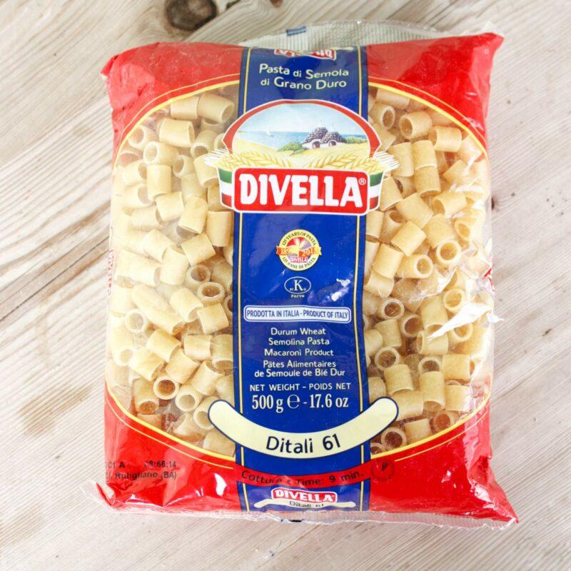 Divella Ditali