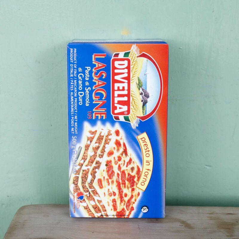 Divella Lasagne