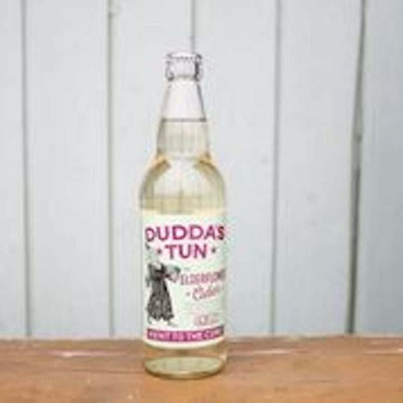 Duddas Tun Elderflower