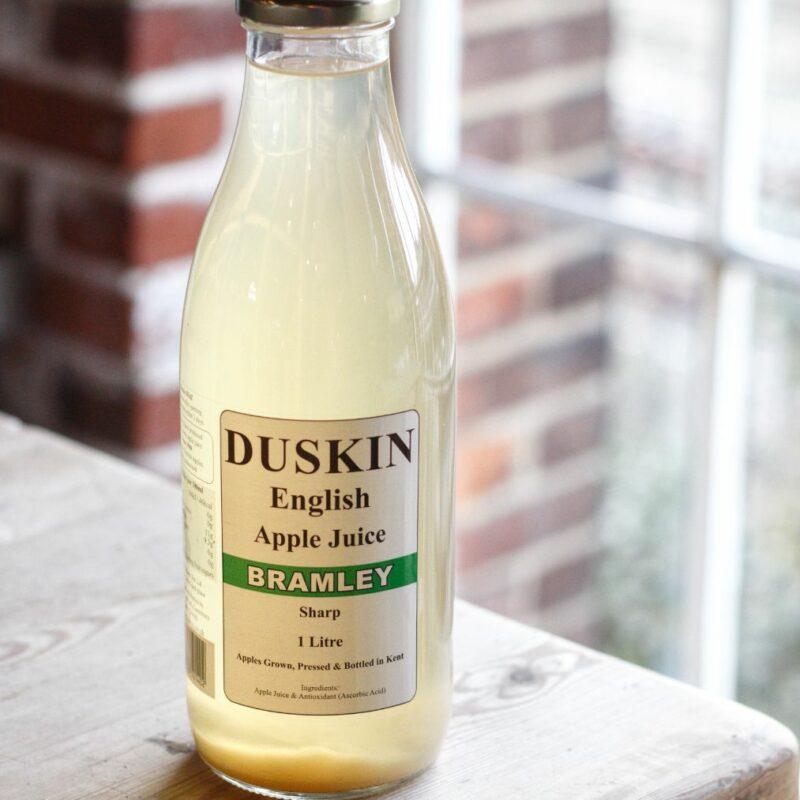 Duskin Apple Juice Bramley