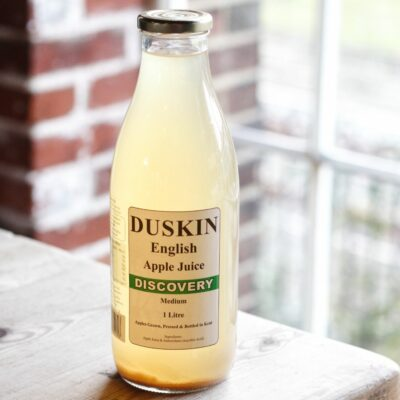 Duskin Apple Juice Discovery