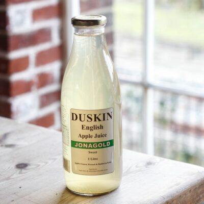 Duskin Apple Juice Jonagold