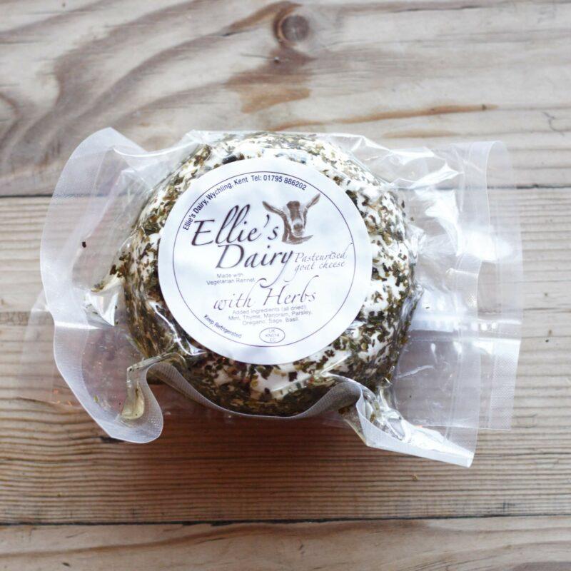 Ellies Dairy Herbs