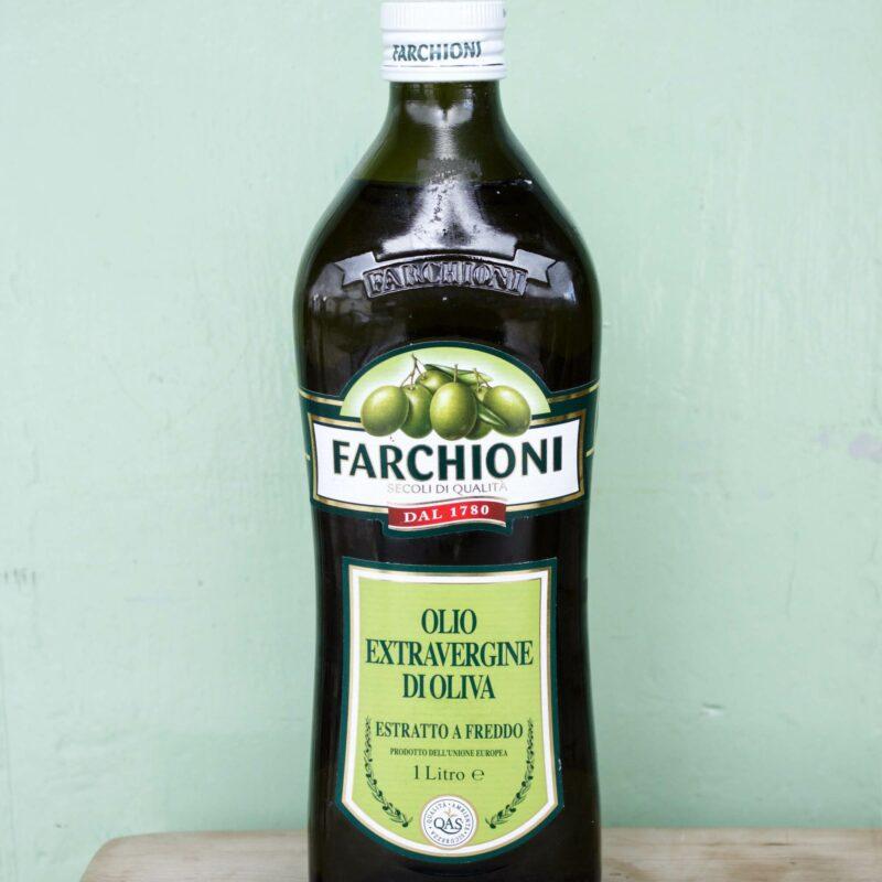 Farchioni 1 Litre Extra Virgin Olive Oil
