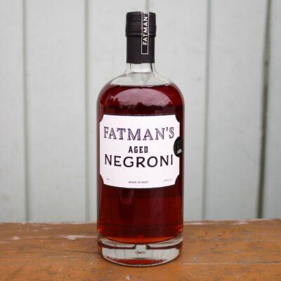Fatmans Aged Negroni Large
