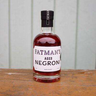 Fatmans Aged Negroni Small
