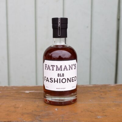 Fatmans Old Fashioned Small