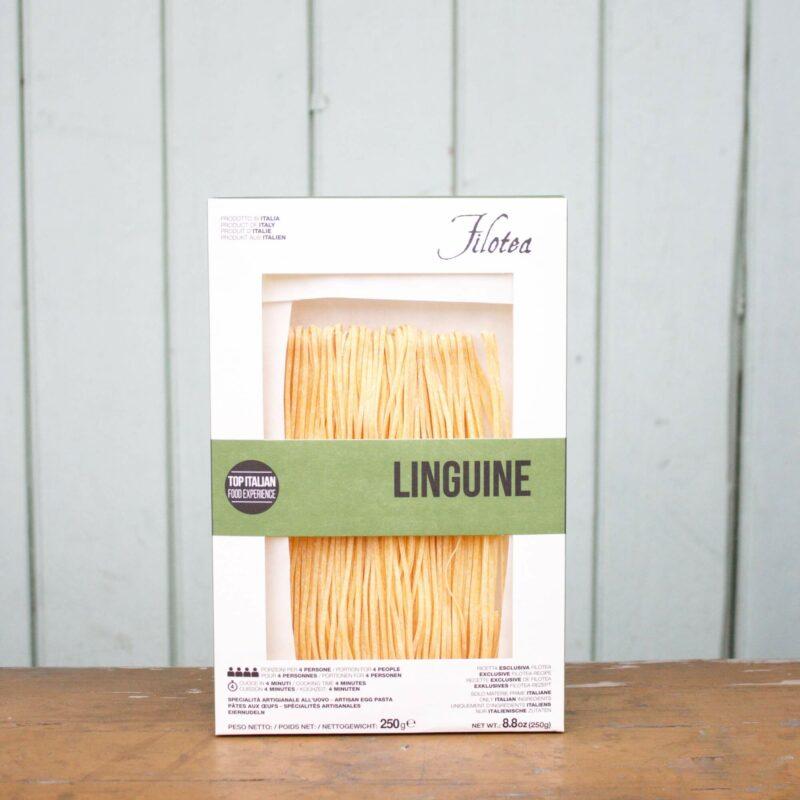 Filotea Linguine Pasta