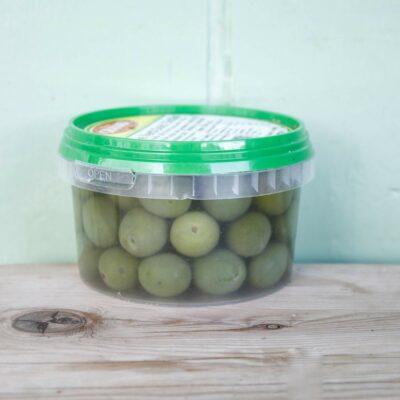 Granata Olive Verdi
