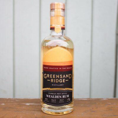 Grenesand Ridge Wealed Rum