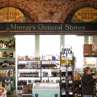 Murray's General Stores