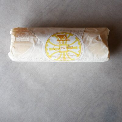 Kentish Cowslip Butter