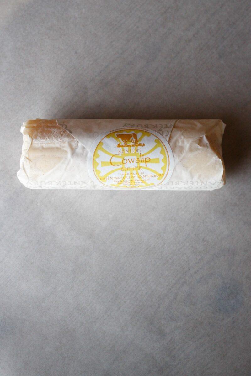 Kentish Cowslip Butter