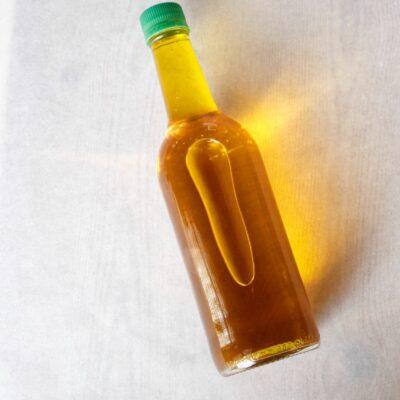 Kentish Rapeseed Oil