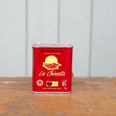 La Chinata Smoked Sweet Paprika
