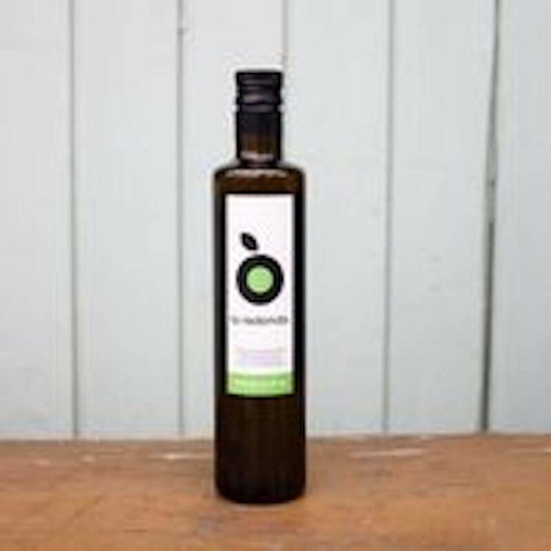 La Redonda Extra Virgin Olive Oil Regular Bottle