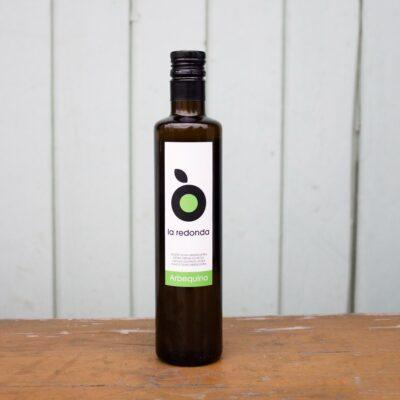 La Redonda Extra Virgin Olive Oil Small Bottle