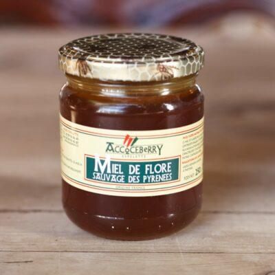 Miel De Flore