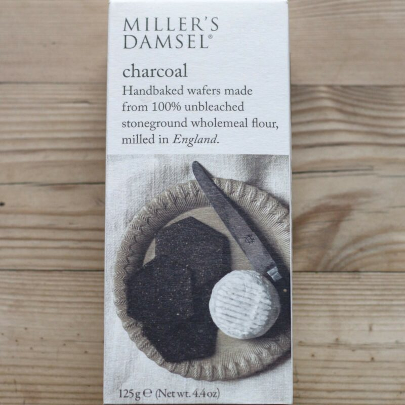 Millers Damsel Charcoal Crackers