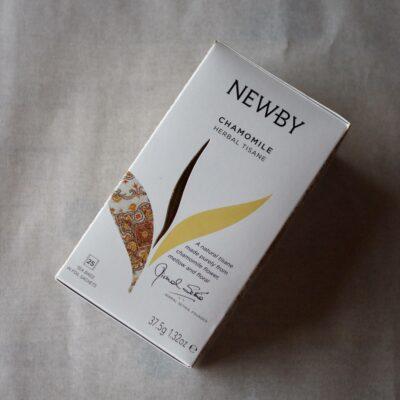 Newby Chamomile Tea