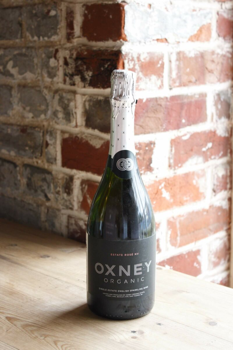 Oxney Estate Rose