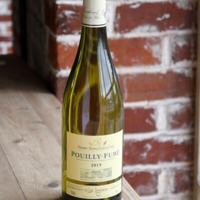 Pierre Marchand Pouilly Fume