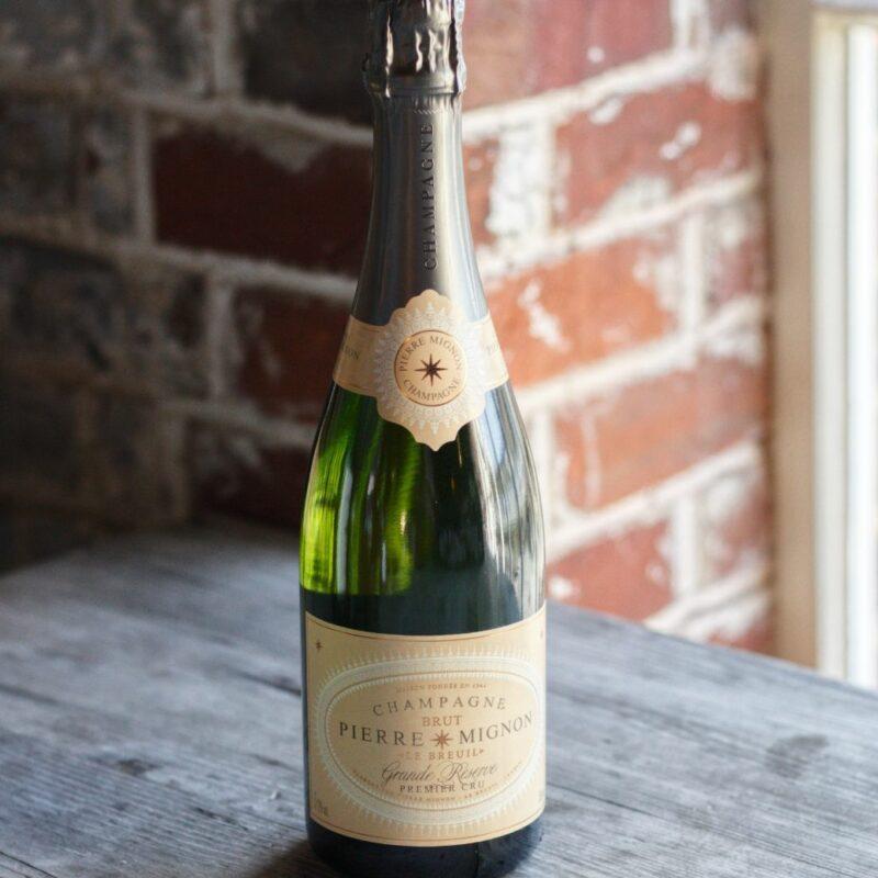Pierre Mignon Champagne Brut